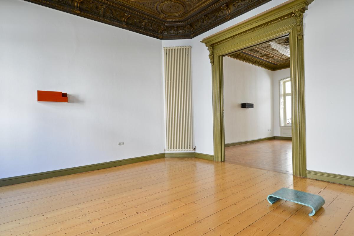 Galerie fŸr Gegenwartskunst Barbara Classen-Schmal  Yuji Takeoka / Recent and new Works  Eršffnung am 25.04.2012 um 20.00 Uhr  26. April 2012 - 02. Juni 2012