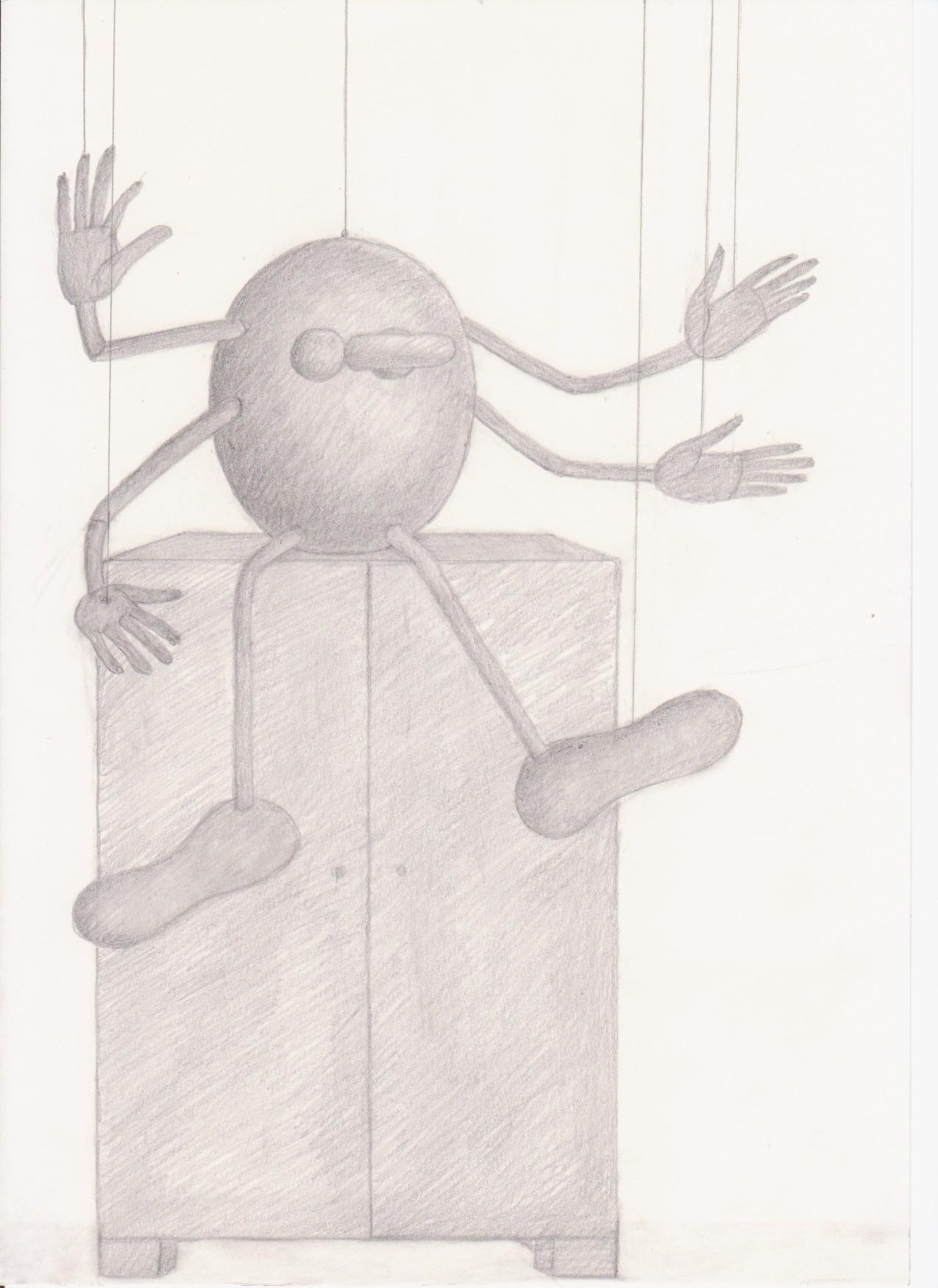 Wiebke siem manfred holtfrerich for Schrank zeichnung